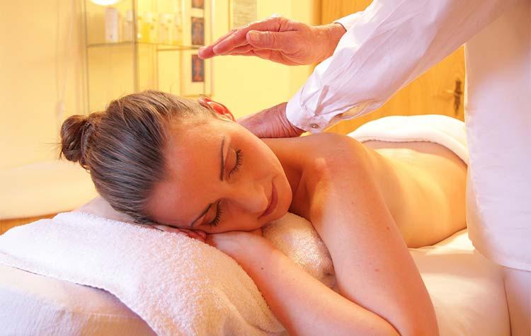 Trattamenti benessere e relax