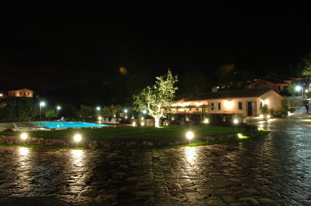 Borgata Baldazza Etna Hotel
